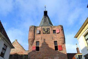 Gelderse Streken! Een culturele stadswandeling vanaf Museum Elburg