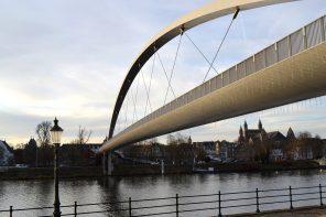Welkom thuis bij Townhouse Design Hotel Maastricht