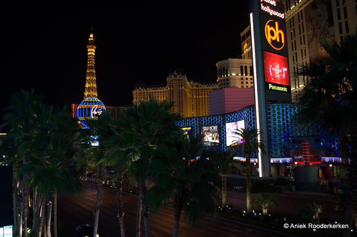 Redenen om niet naar Las Vegas te gaan