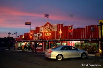 Arizona Historic Route 66 General Store Seligman