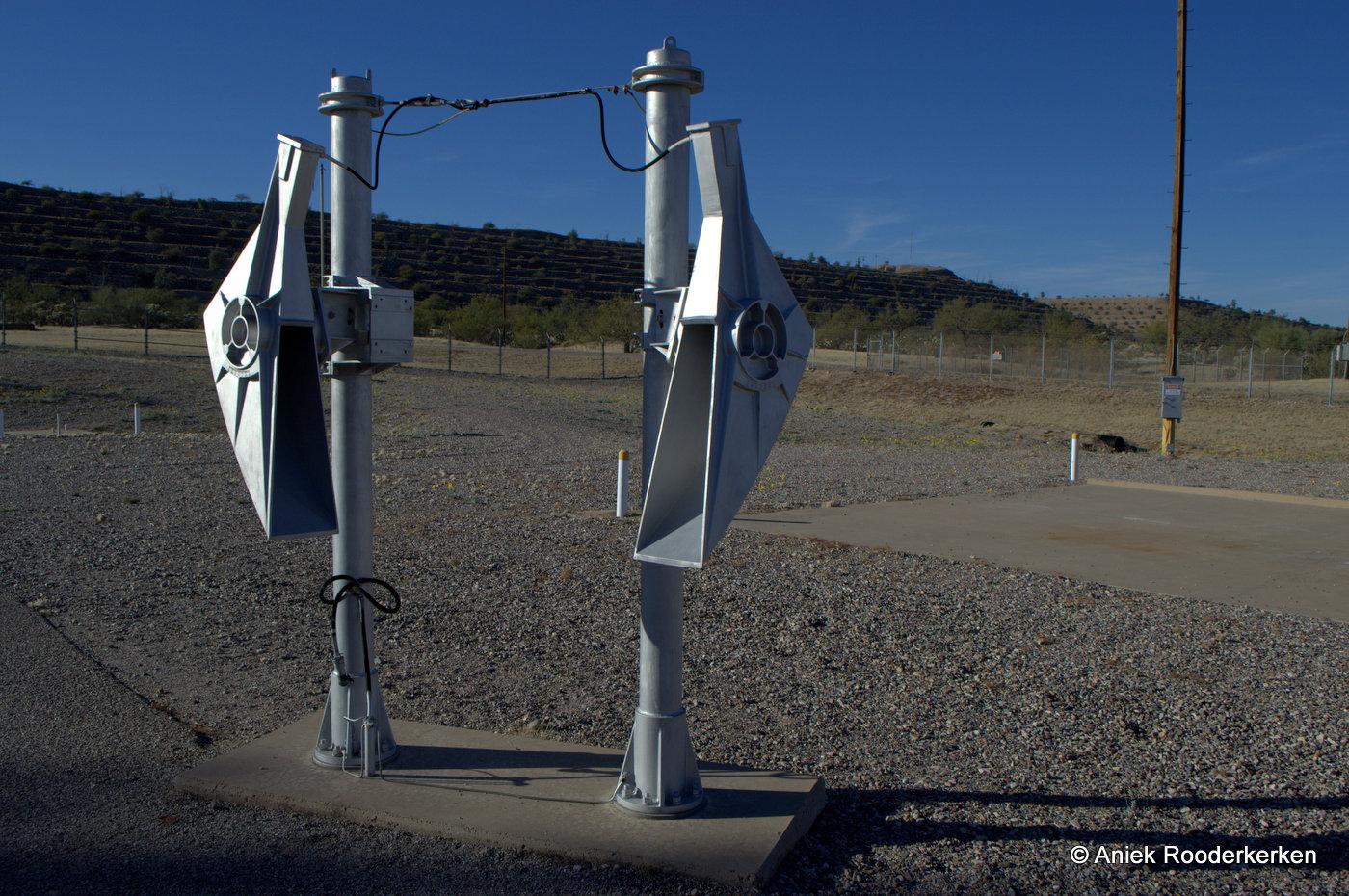 Radarbeveiliging, Titan II Missile Museum