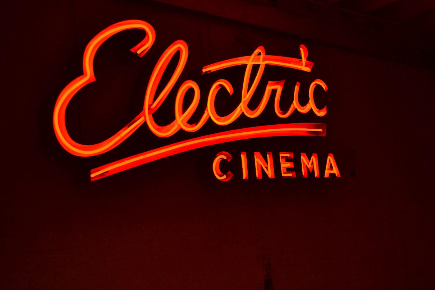 Barber & Parlour, Electric Cinema Shoreditch, Londen