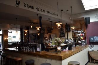 Old Ship Inn Hackney Londen