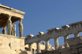 Het mooiste UNESCO Werelderfgoed in Griekenland