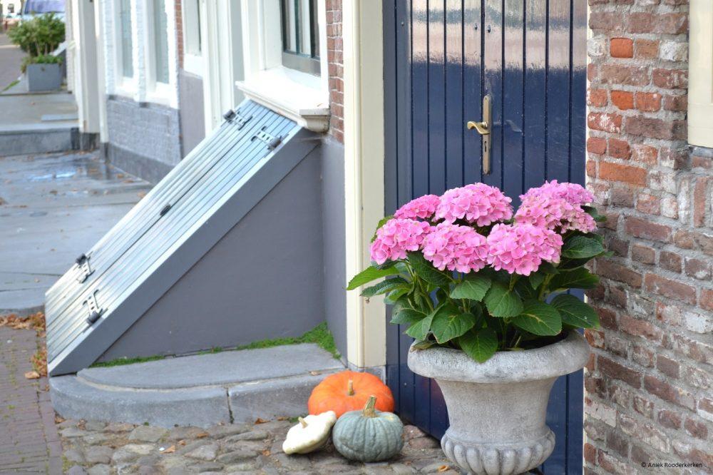 Kuiperspoort in Middelburg