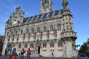 Ontdek historisch Middelburg van haar mooiste kant