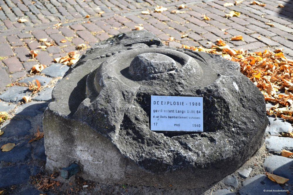 Tweede Wereldoorlog in Middelburg