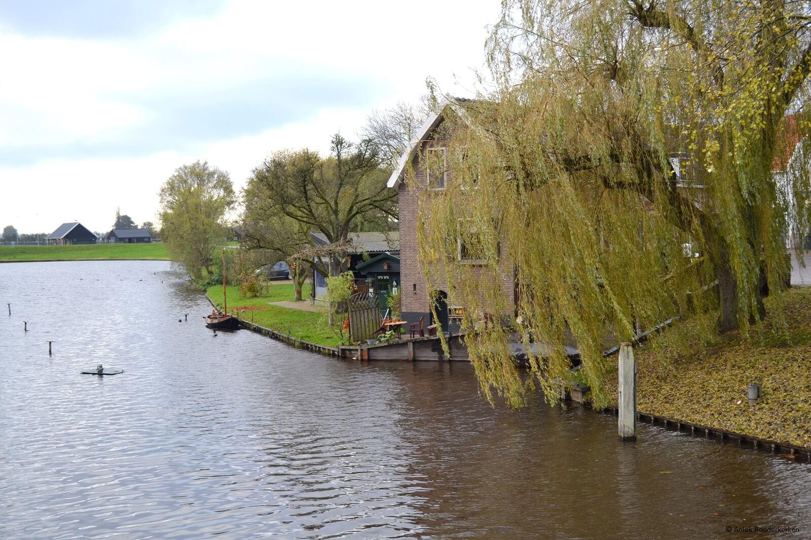Hanzestad Elburg