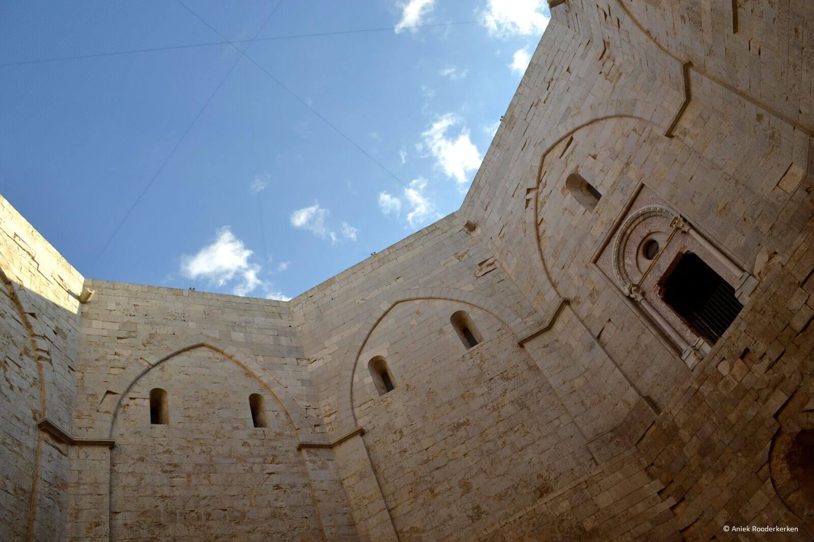 Castel del Monte UNESCO Werelderfgoed