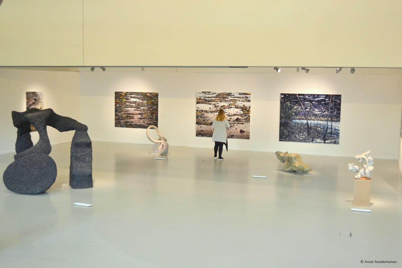 CODA Museum in Apeldoorn