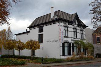 Villa Mondriaan in Winterswijk, Gelderland