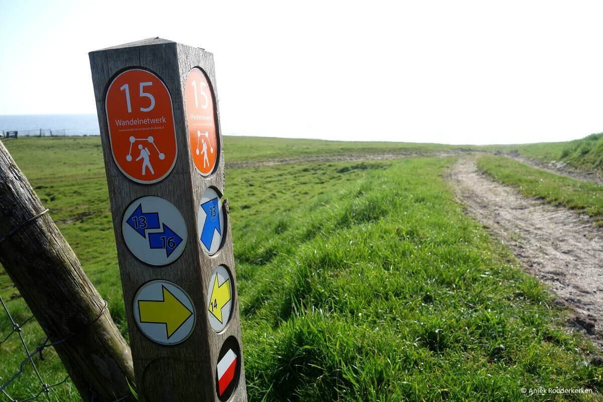Wandelroute Laag Holland
