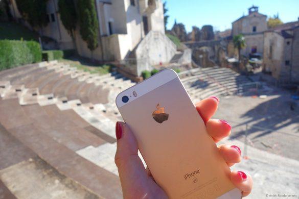 Tips! Op reis fotograferen met je smartphone