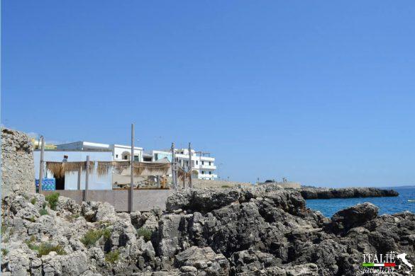 Puglia: hotspot Beija Flor
