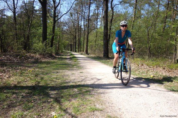 Mooie fietsroutes in de omgeving van Utrecht!