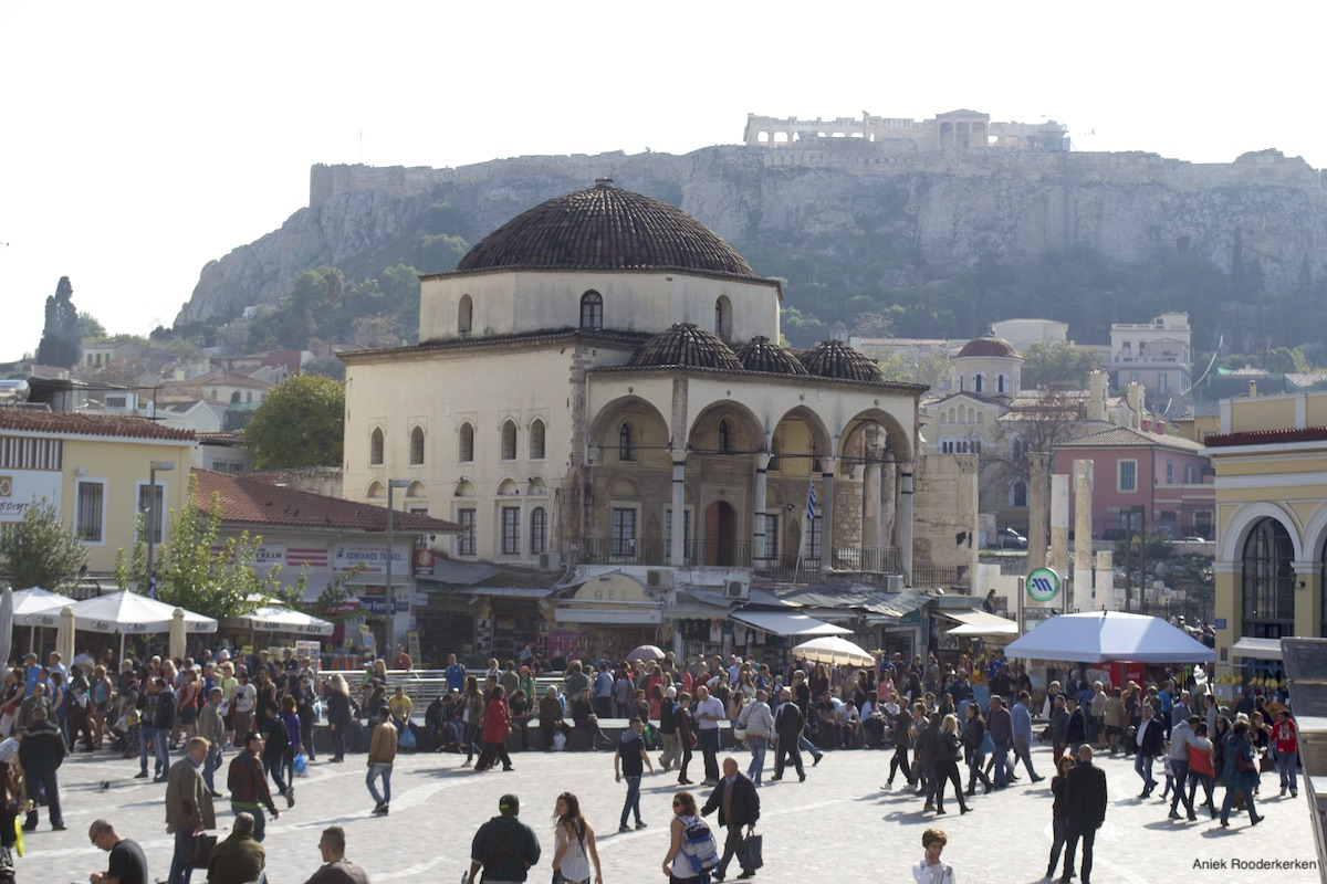 De beste reistips voor Athene