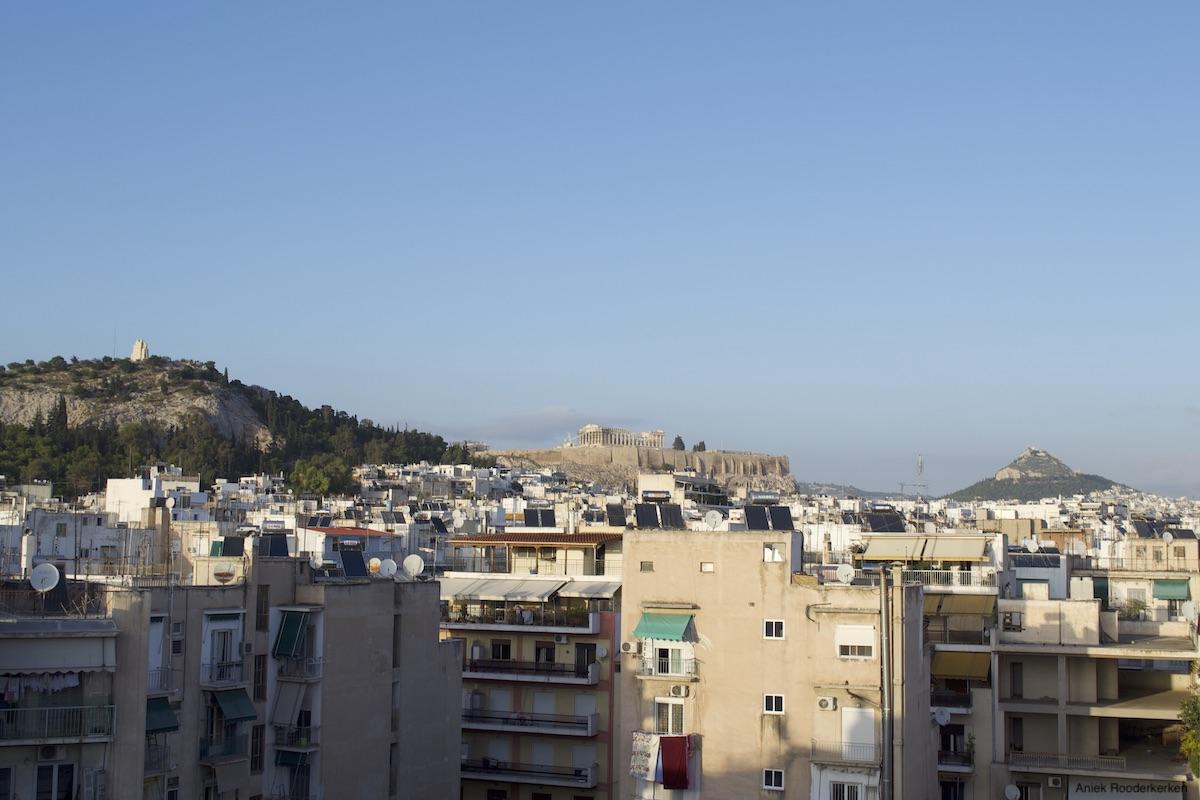 Reistips Athene