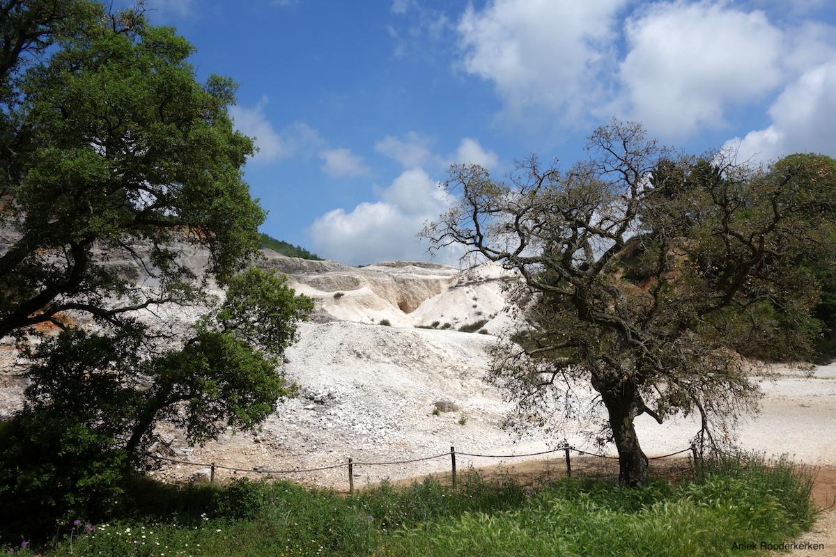 Parco naturalistico delle Biancane