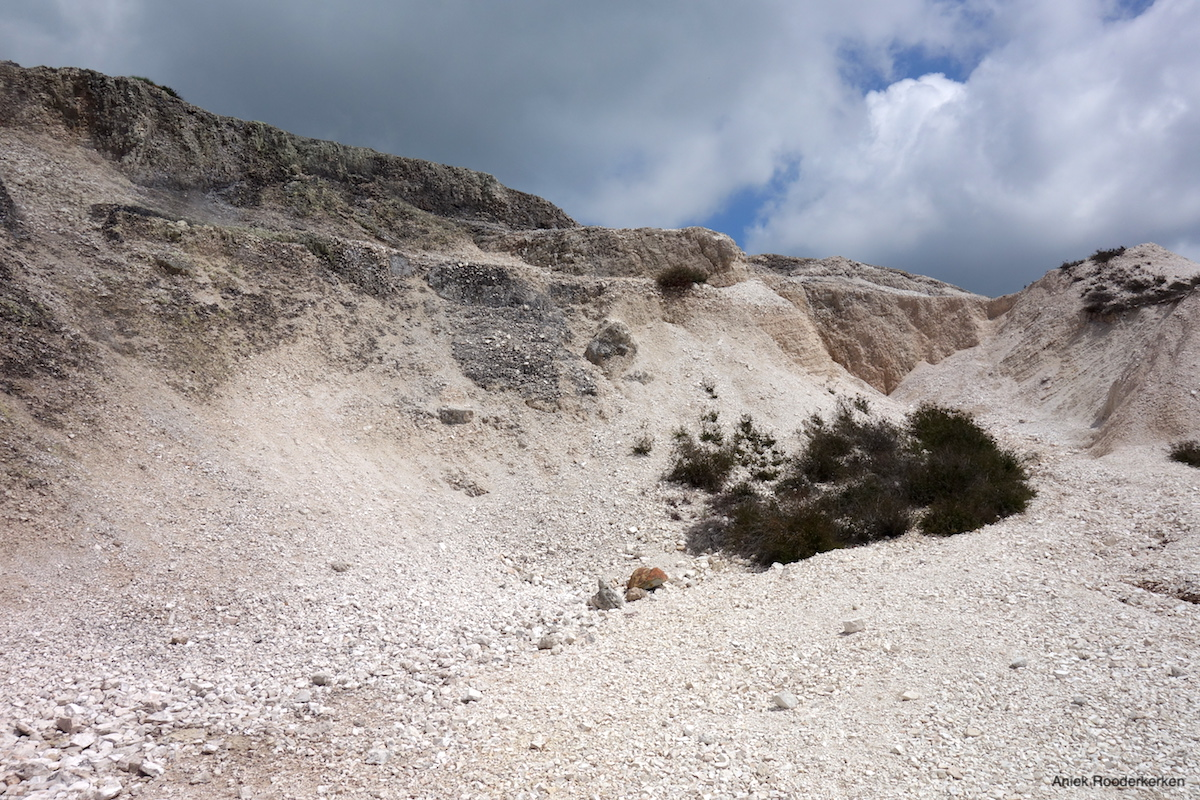 Parco naturalistico delle Biancane Tuscany