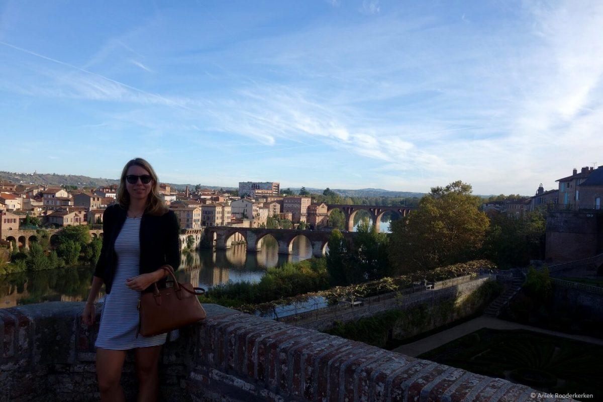 Albi, Toulouse Lautrec Museum