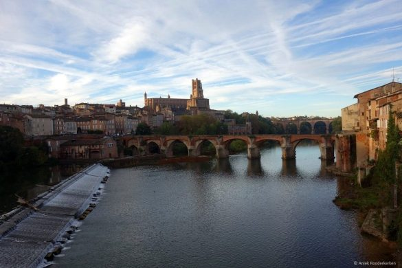 The most beautiful places in the Tarn: charming towns in Occitania