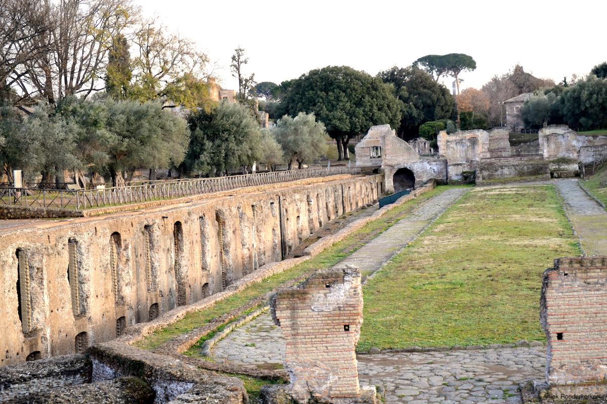 Een dagtrip vanuit Rome naar de Villa van Hadrianus