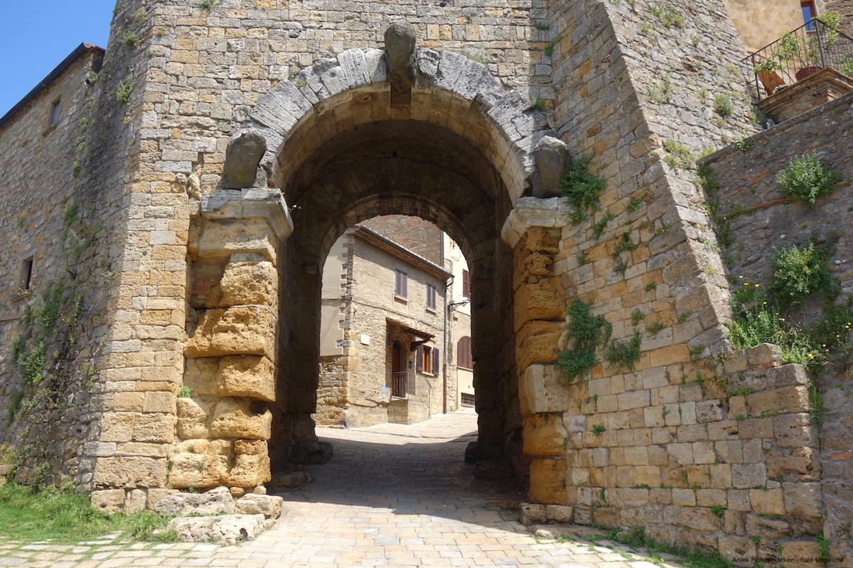 The Porto All'Arco