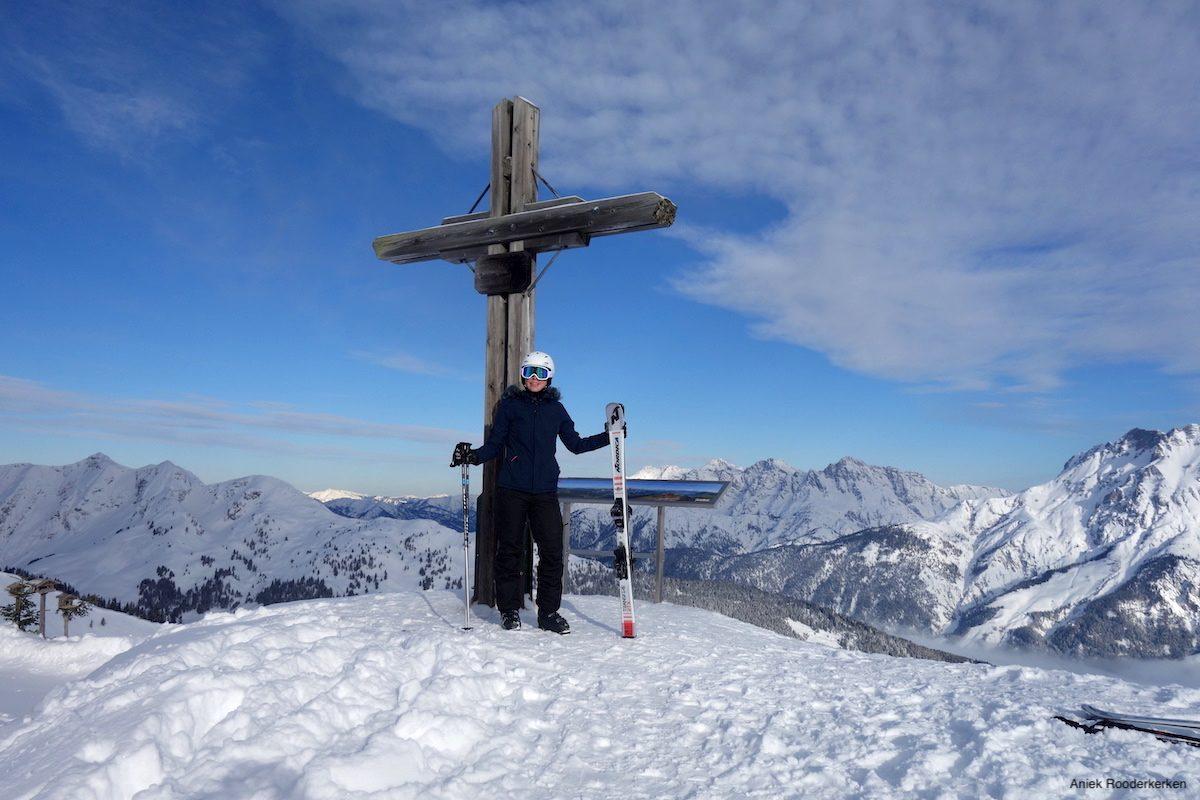 Austria: Skicircus Saalbach Hinterglemm Leogang Fieberbrunn