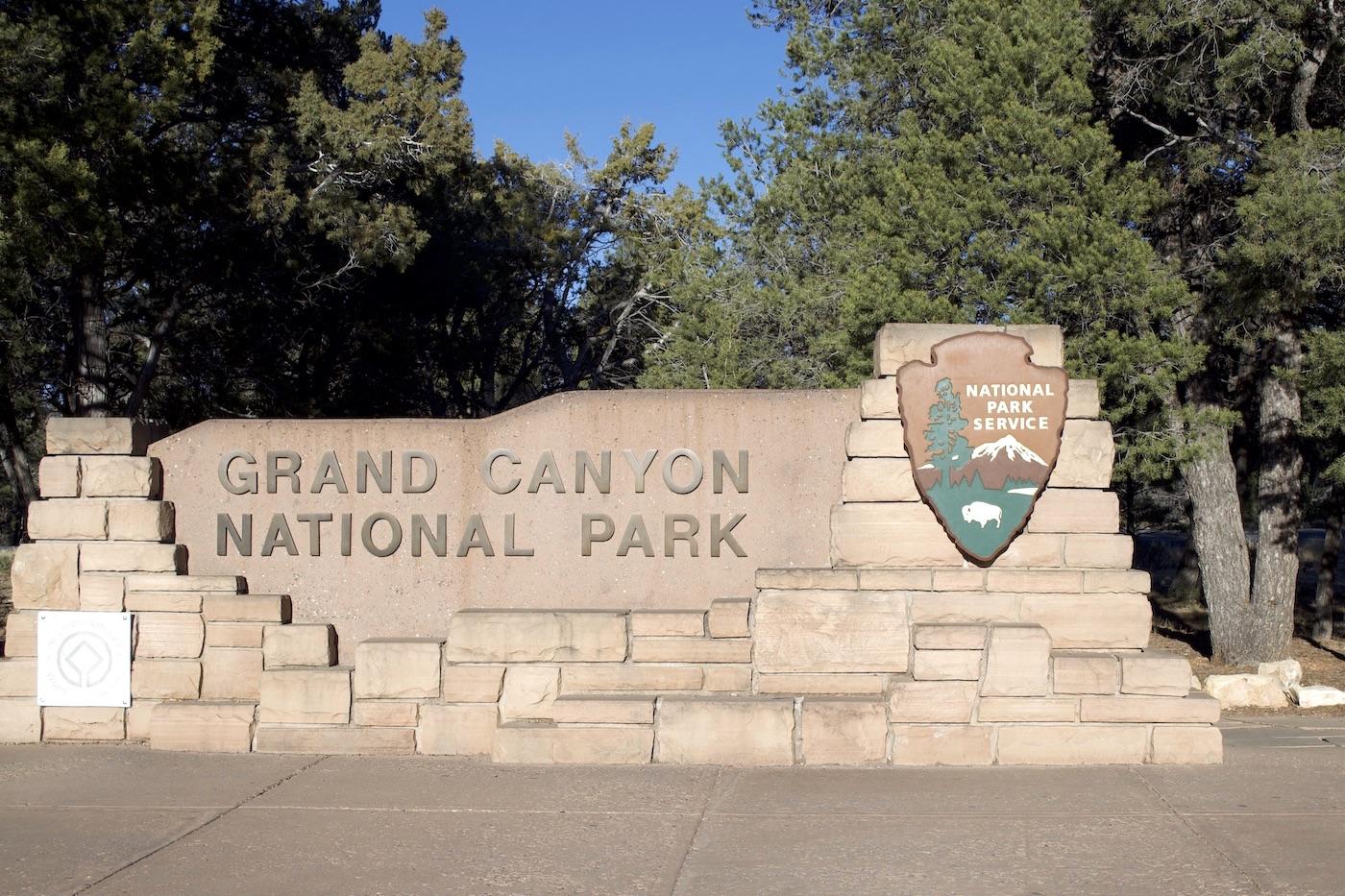 A Cheap Hotel Near Grand Canyon National Park South Rim Grand Canyon Inn Travelwriter Nl