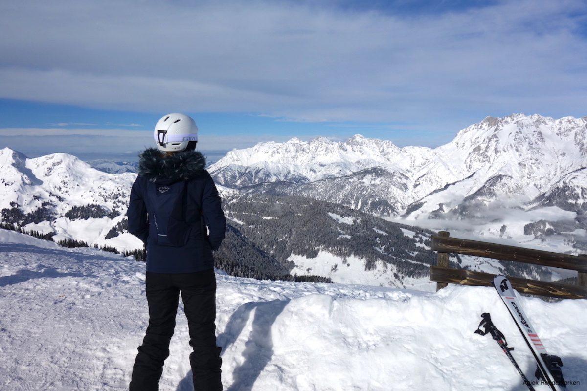 Winter sports in Skicircus Saalbach Hinterglemm Leogang Fieberbrunn: Austrian charm!