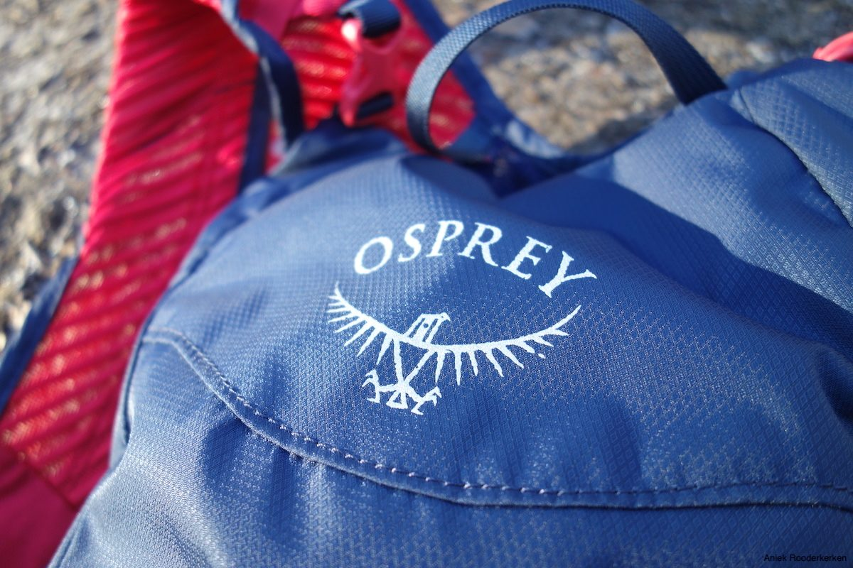 Osprey Kitsuma Hydration Backpack Review