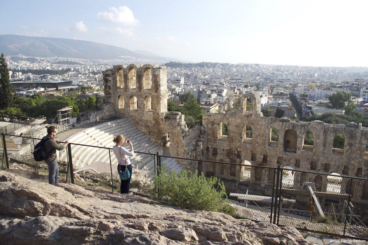 Odeon van Herodes Atticus