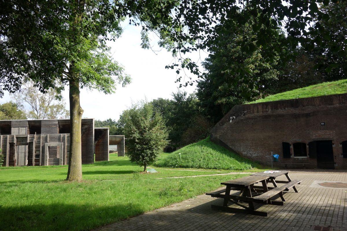 De forten van Utrecht