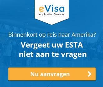 ESTA aanvragen eVisa