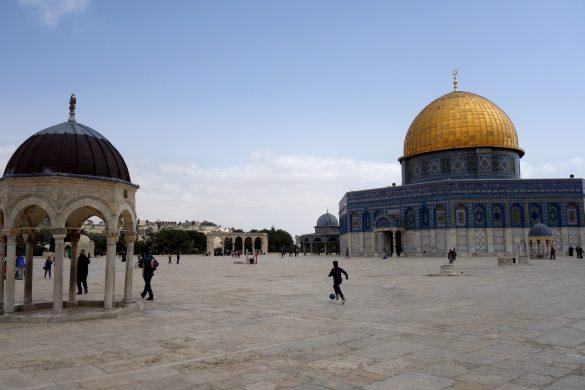 De mooiste bezienswaardigheden Jeruzalem buiten het historische centrum