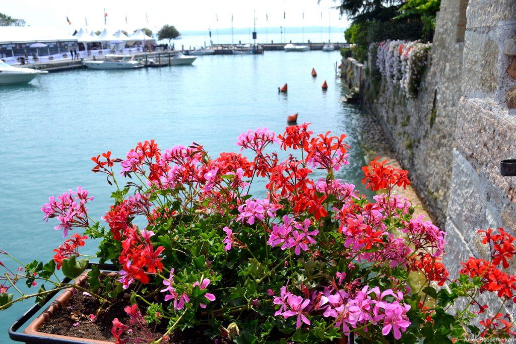 Tips voor vakantie Gardameer