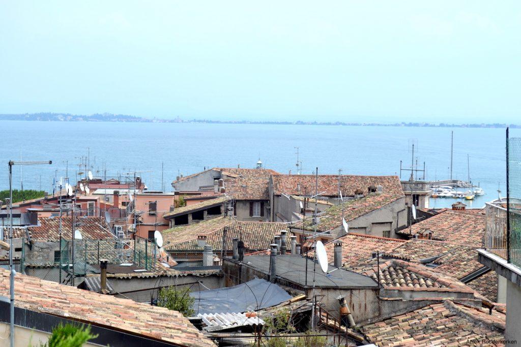Vakantie aan het Gardameer in Italië