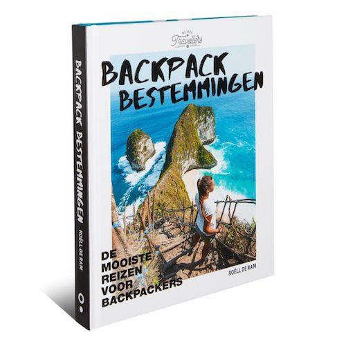 Backpack Bestemmingen door Roëll de Ram