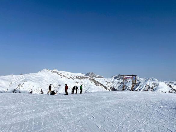 Ontdek deze alternatieve wintersportbestemming