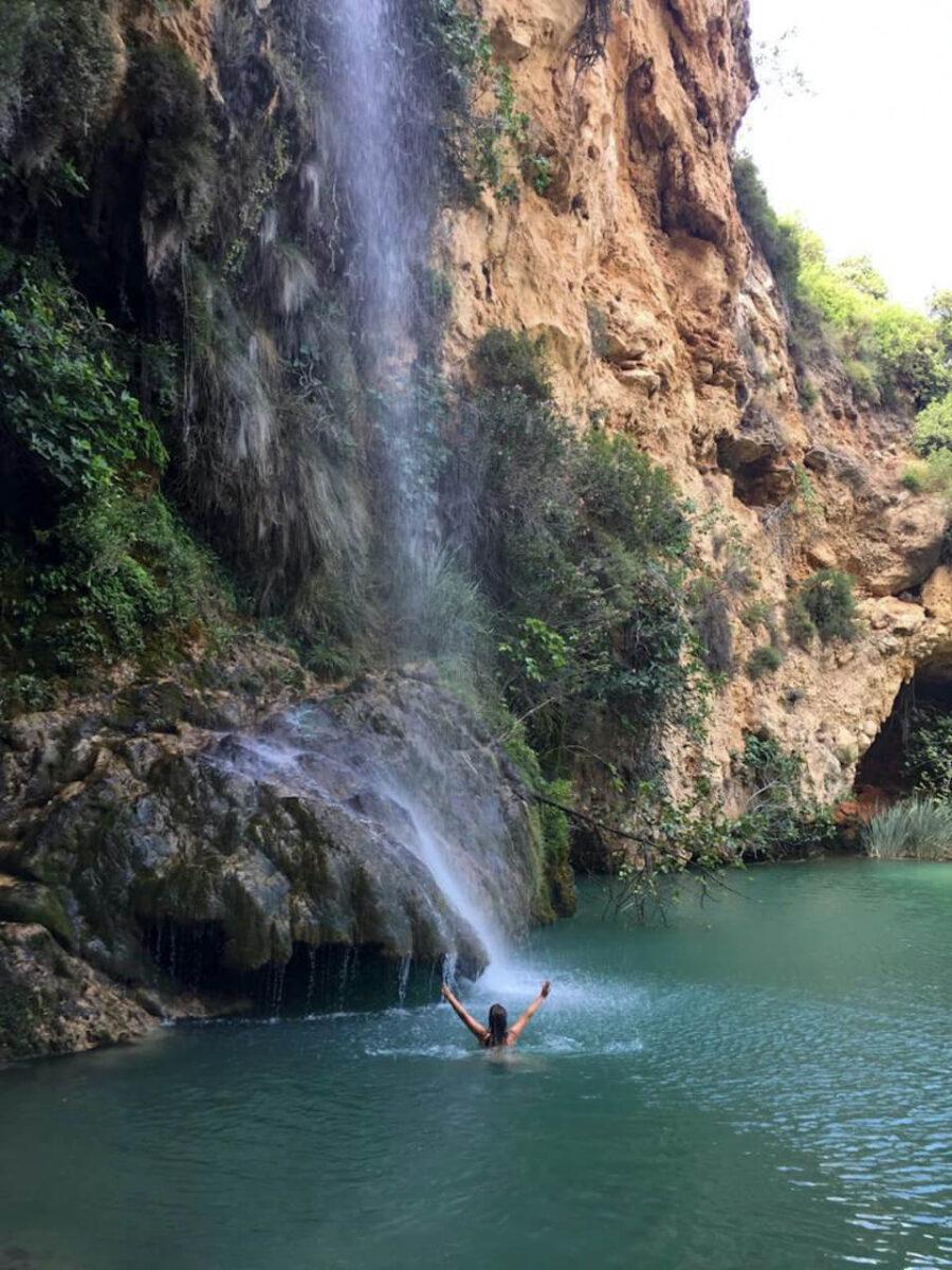 Cueva de Turche in Buñol