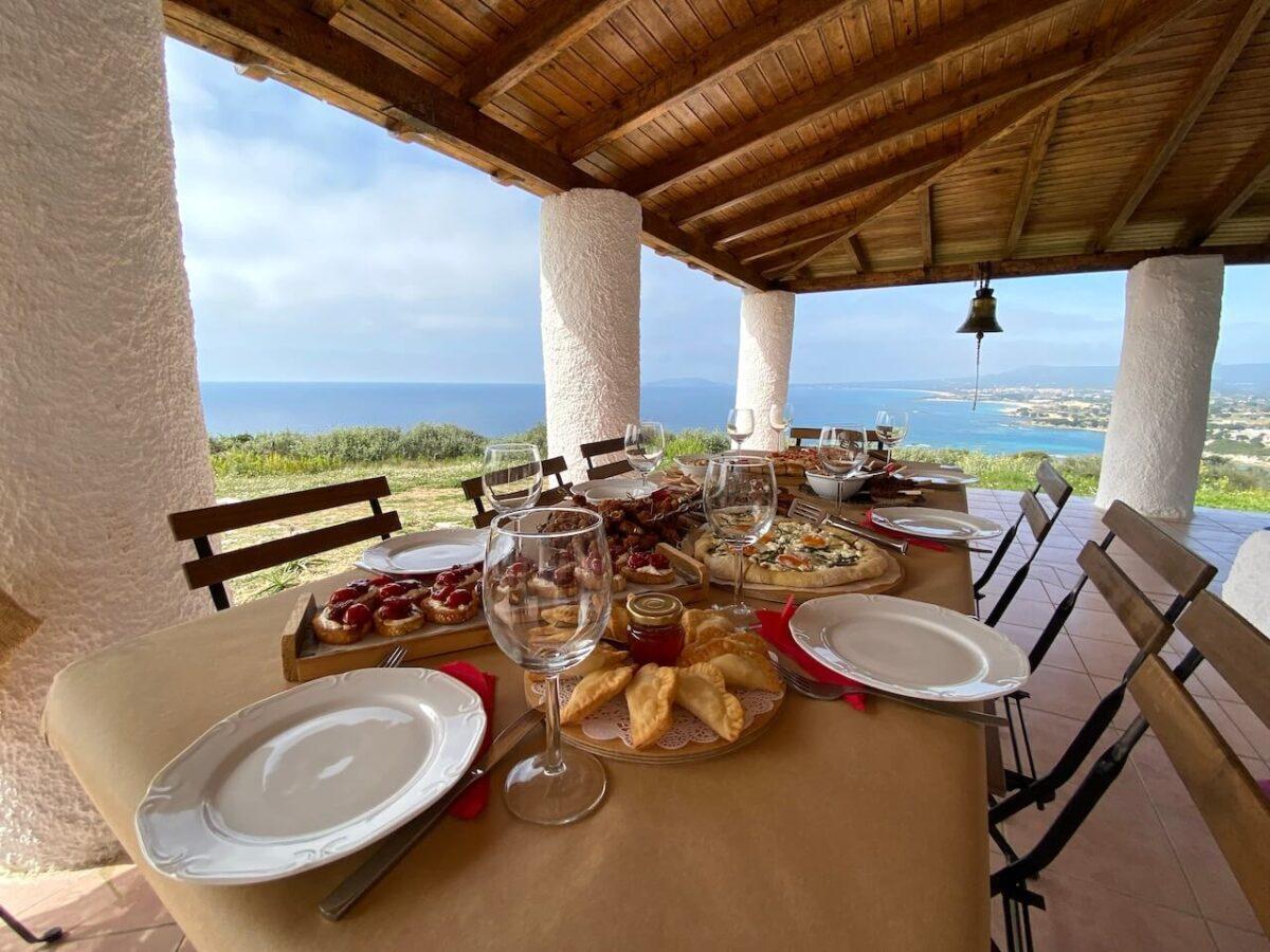Dat geweldige etentje in Griekenland