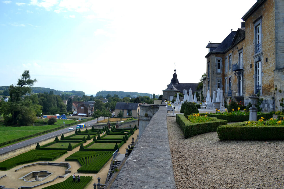 Château Neercanne Maastricht