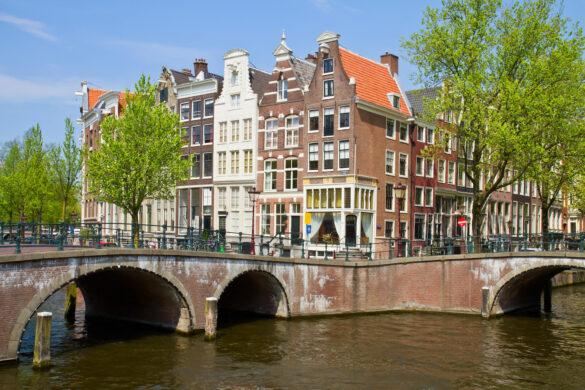 Dingen die jij een keer gedaan wilt hebben in Amsterdam